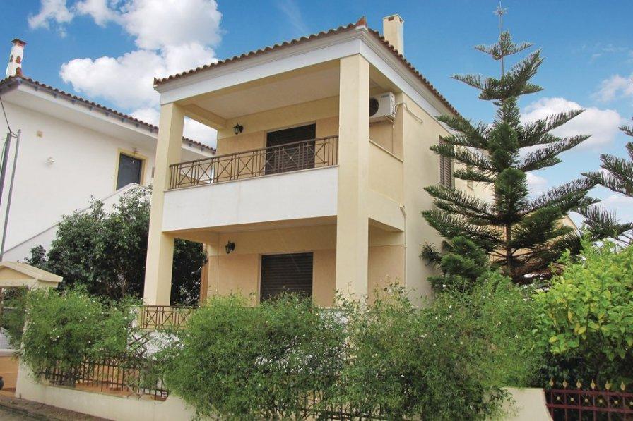 Apartment in Greece, Aegina