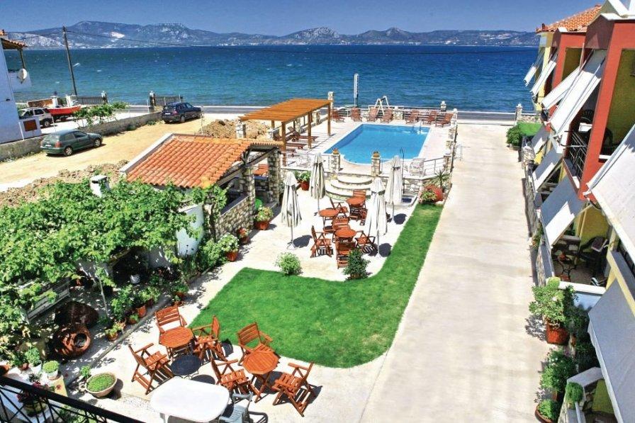 Apartment in Greece, Lesvos