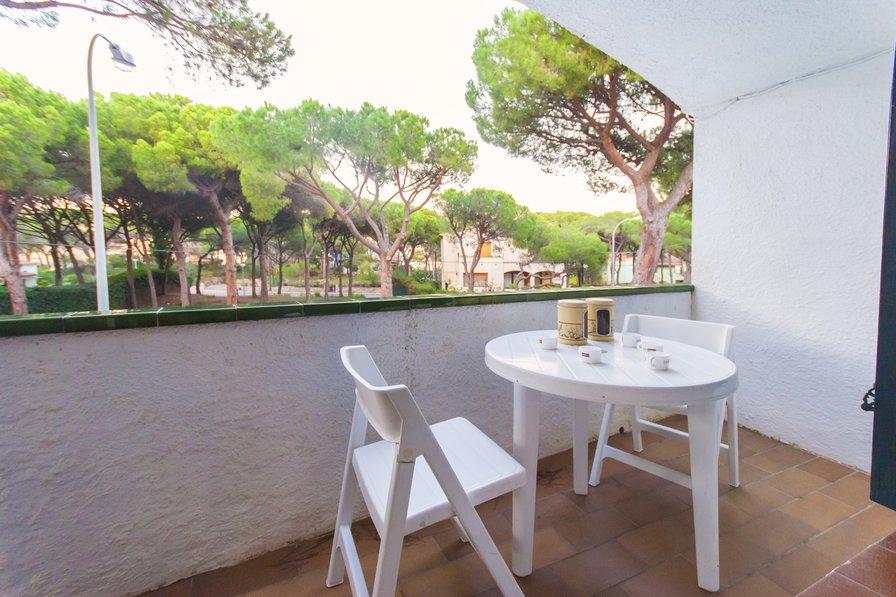 Apartment in Spain, Begur