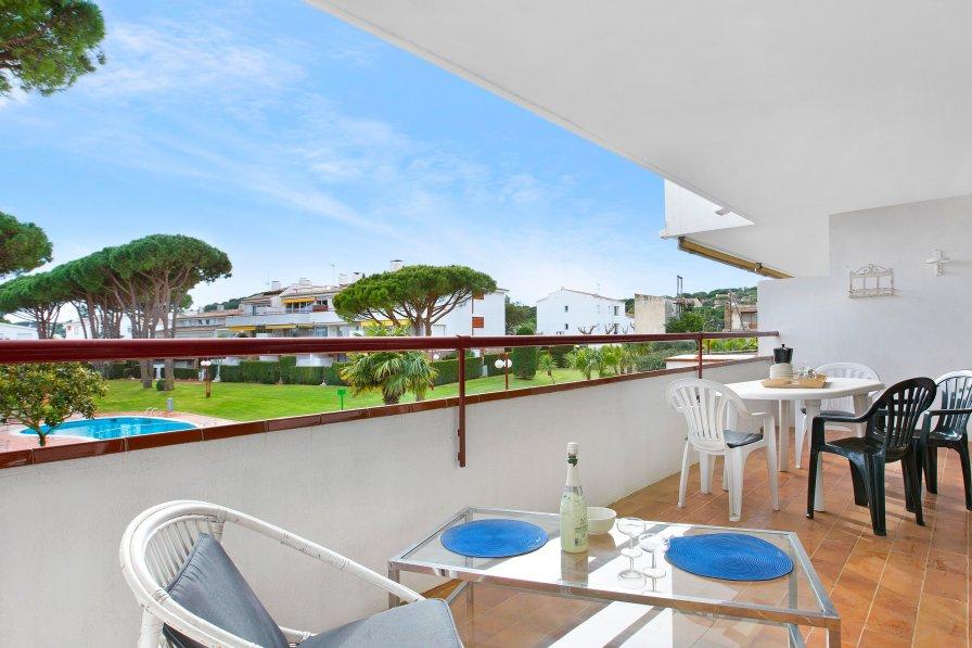 Apartment in Spain, Calella de Palafrugell