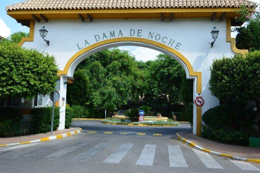 Apartment in Spain, Golf La Dama De Noche
