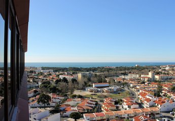 Apartment in Portugal, Oeiras e Săo Juliăo da Barra