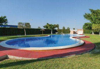 2 bedroom Villa for rent in Torrevieja Town