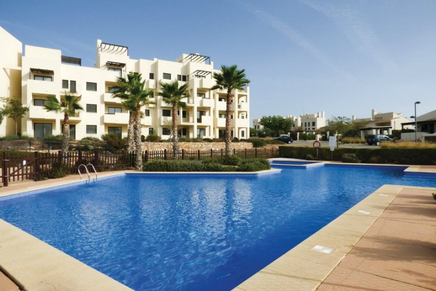 Apartment in Spain, Corvera Golf