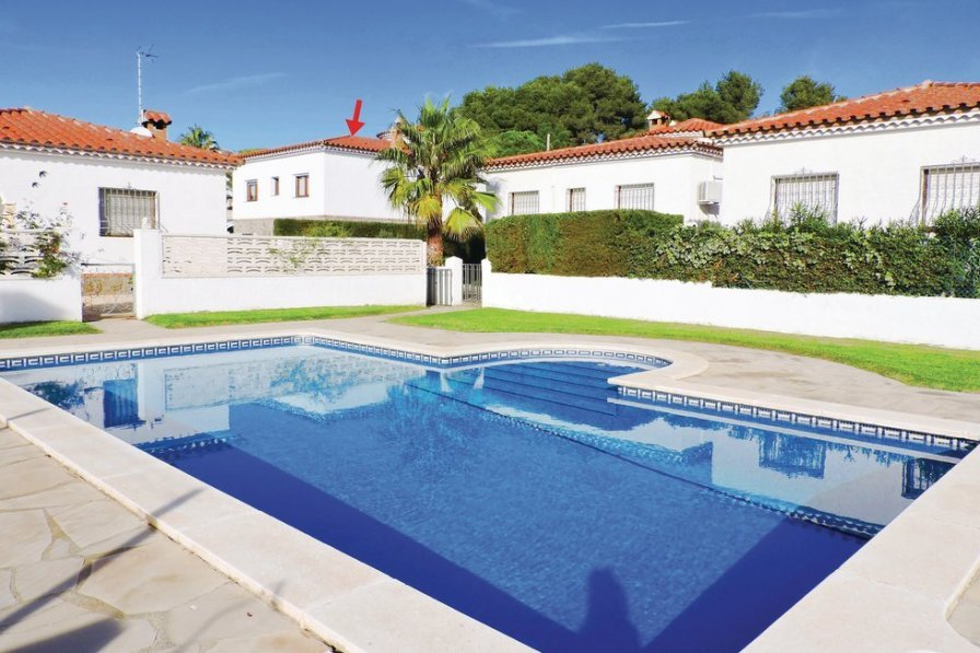 Villa in Spain, Els Pins de Miramar:
