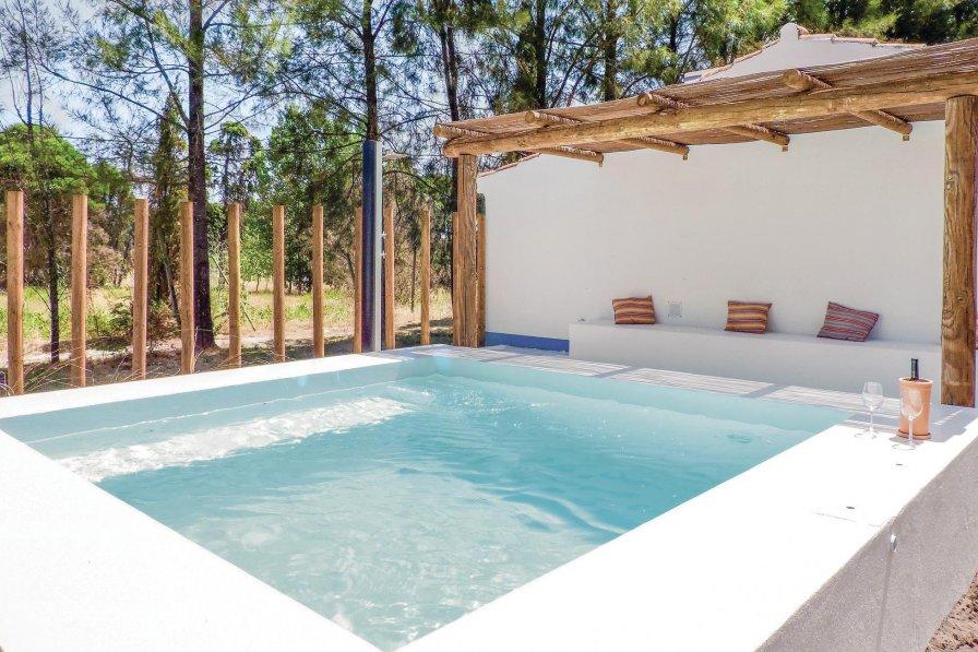 Villa in Portugal, Melides