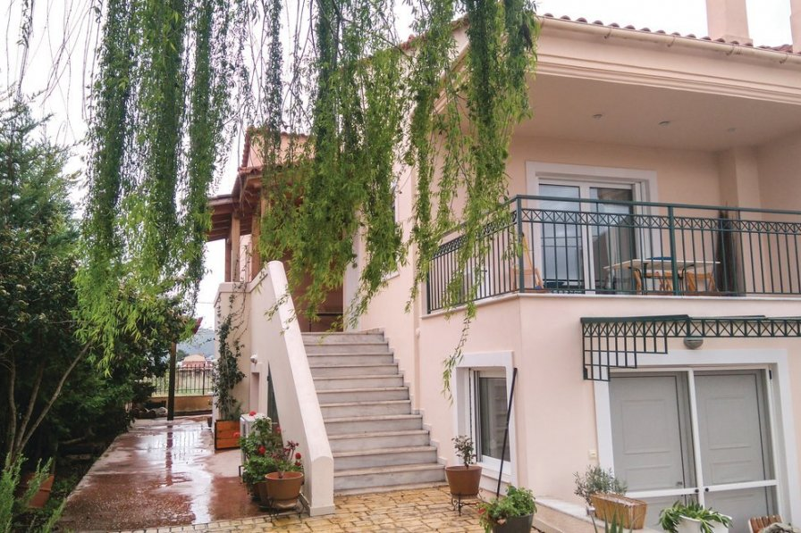 Villa in Greece, Athens City