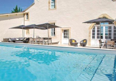 Villa in Saint-Pey-de-Castets, France
