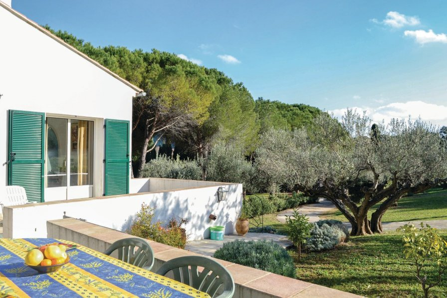 Toulon villa to rent