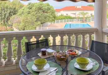 1 bedroom Apartment for rent in Saint Raphael