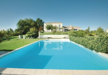 Villa in France, Sainte-Livrade-sur-Lot Sud