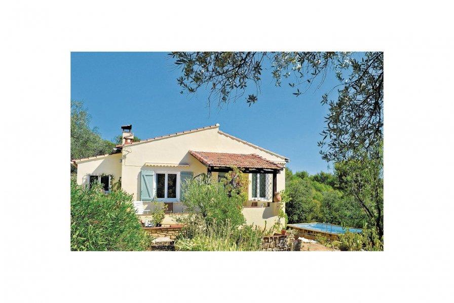 Villa in France, Solliès-Toucas