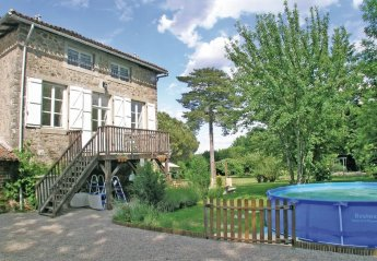 Villa in France, Brillac: