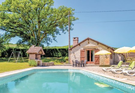 Villa in Cadrieu, the South of France