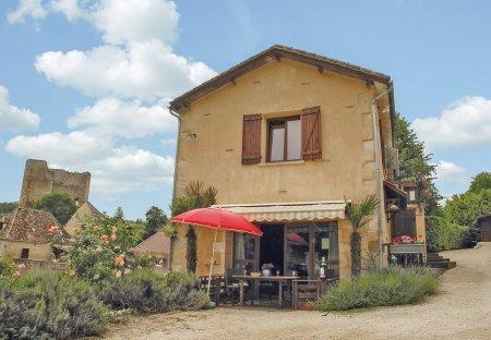 Villa in Cause-de-Clérans, France