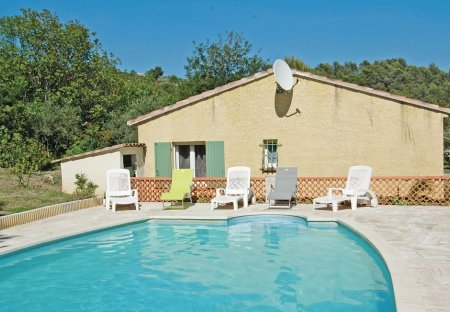 Villa in Varages, the South of France