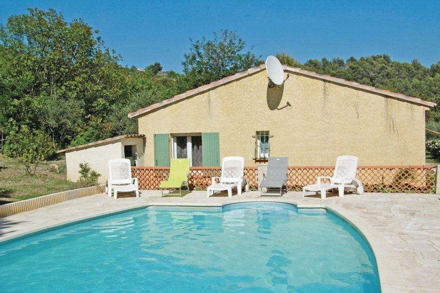 Villa in France, Varages