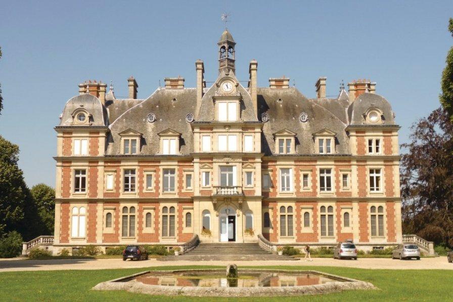 Seine-et-Marne apartment to rent