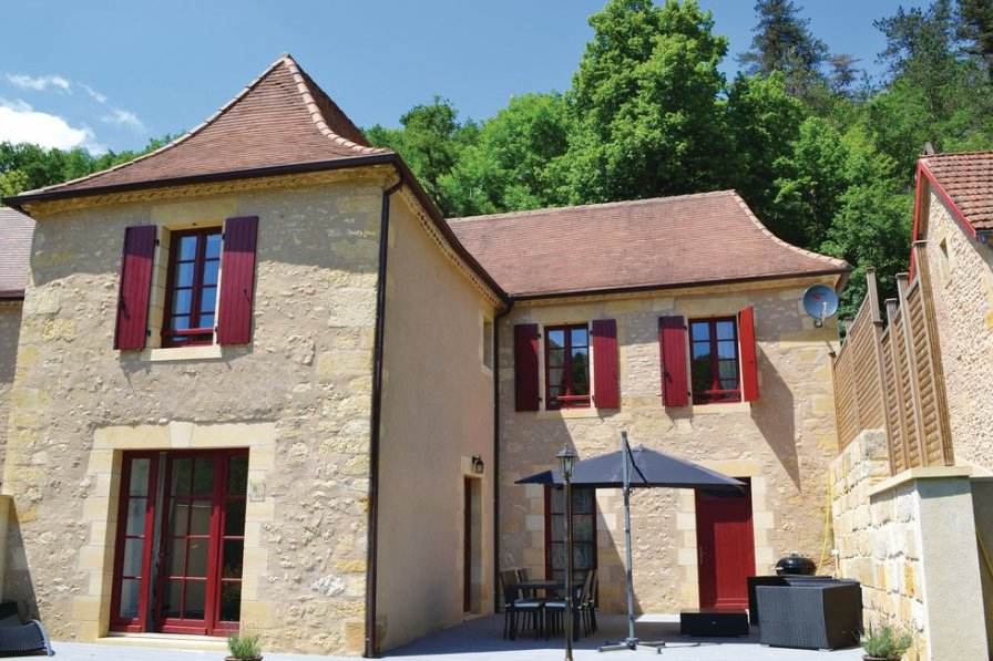Villa in France, Les Eyzies-de-Tayac-Sireuil