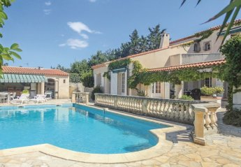 5 bedroom Villa for rent in Montpellier