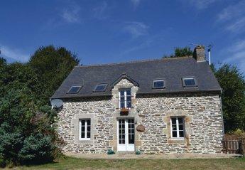 Villa in France, Le Mené