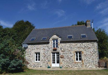 Villa in Le Mené, France
