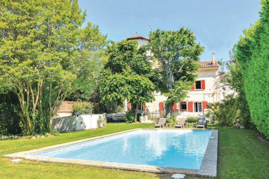 Villa in France, Campagne Ouest