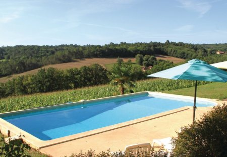 Villa in Thenon, France