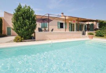 Villa in France, Maubec