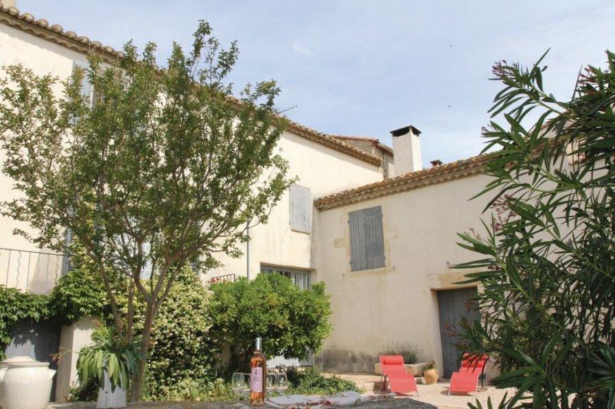 Villa in France, Bellegarde