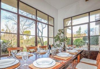 6 bedroom Villa for rent in Narbonne