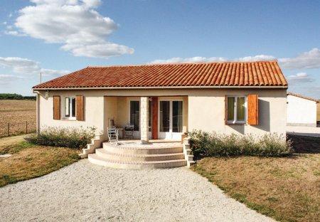 Villa in Le Gicq, France