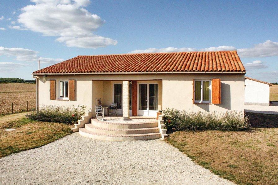 Villa in France, Le Gicq