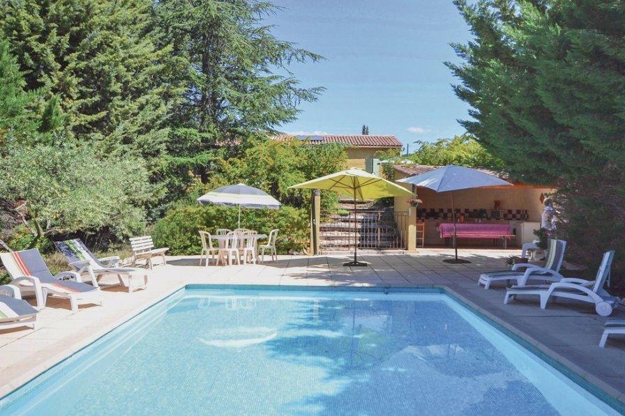 Villa in France, La Bastide-des-Jourdans