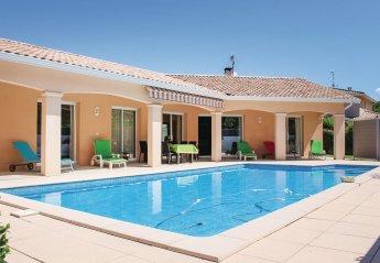 Villa in France, Bordes