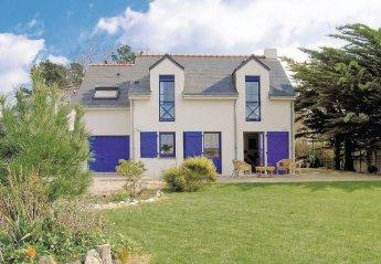 Villa in France, Assérac