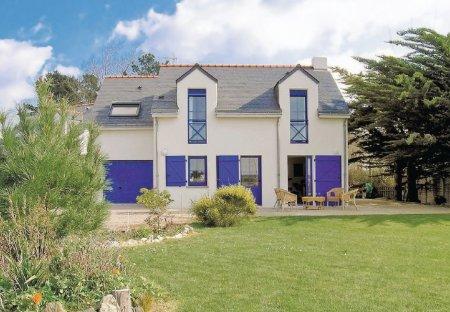 Villa in Assérac, France