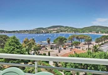 4 bedroom Apartment for rent in Saint Raphael