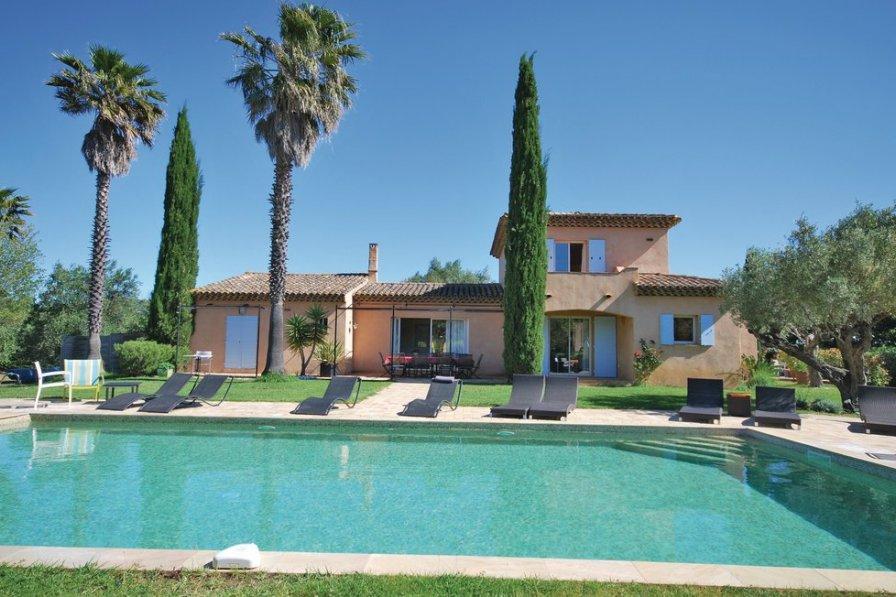 Villa to rent in Ramatuelle