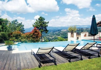 Villa in France, Montauroux