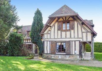 Villa in France, Bosroumois: