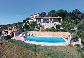 Villa in France, Le Grand Duc-Minelle