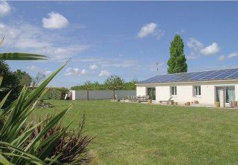 Villa in France, Montpellier-de-Médillan