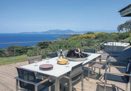 Villa in Coti-Chiavari, Corsica
