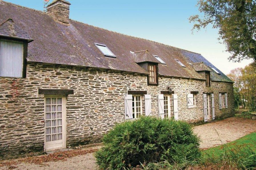 Villa in France, Saint-Mayeux