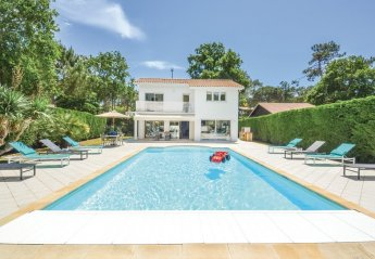 5 bedroom Villa for rent in Lège-Cap-Ferret
