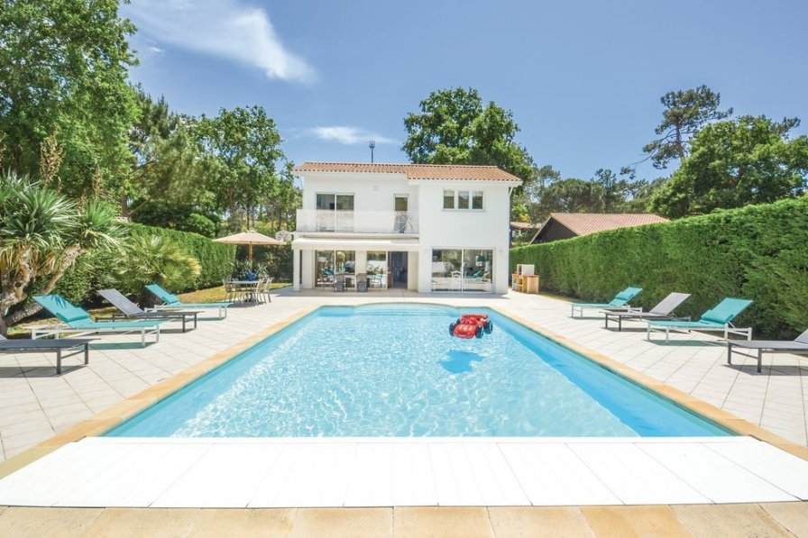 Villa in France, Centre Cap Ferret