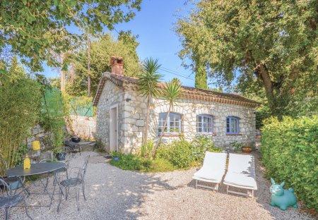 Villa in La Gaude Nord, the South of France