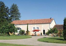 Villa in Burie, France