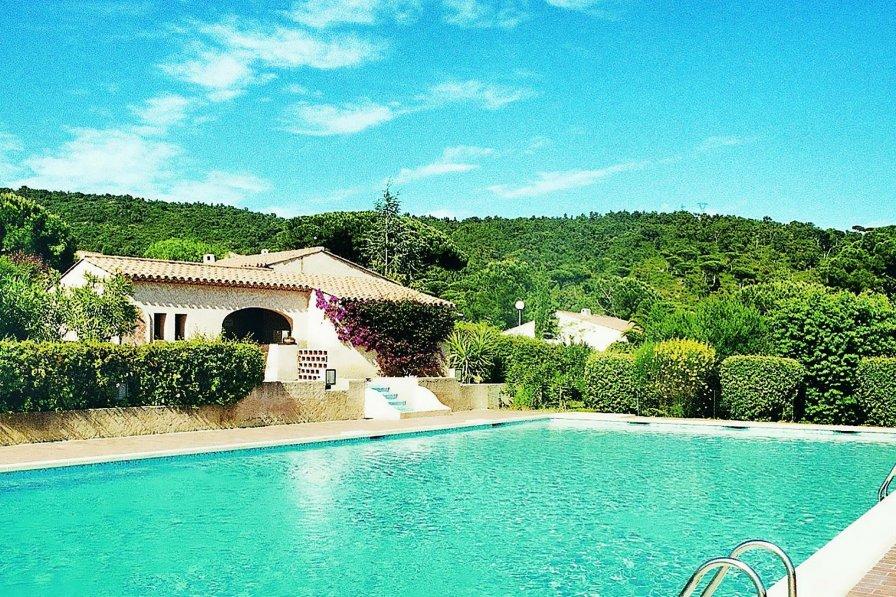 Villa in France, Sainte-Maxime